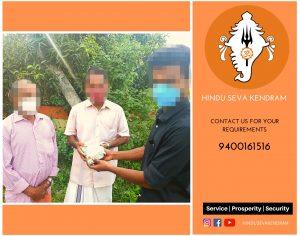 Hindu Seva Kendram Provides Essential Medicines