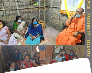 Hindu Seva Kendram Launches a New Center at Oachira Panchayat in Kollam District
