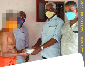 Hindu Seva Kendram Delivers the Essential Medicines