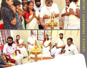 Hindu Seva Kendram opens new center at Karimalloor Panchayath